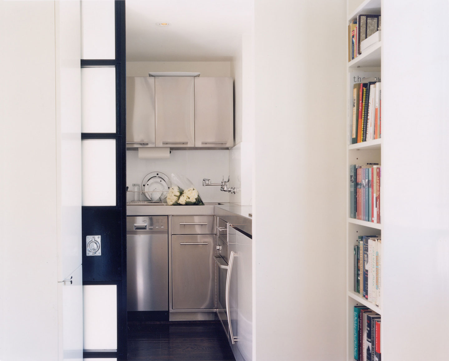 A Small Apartment in New York © Catherine Tighe