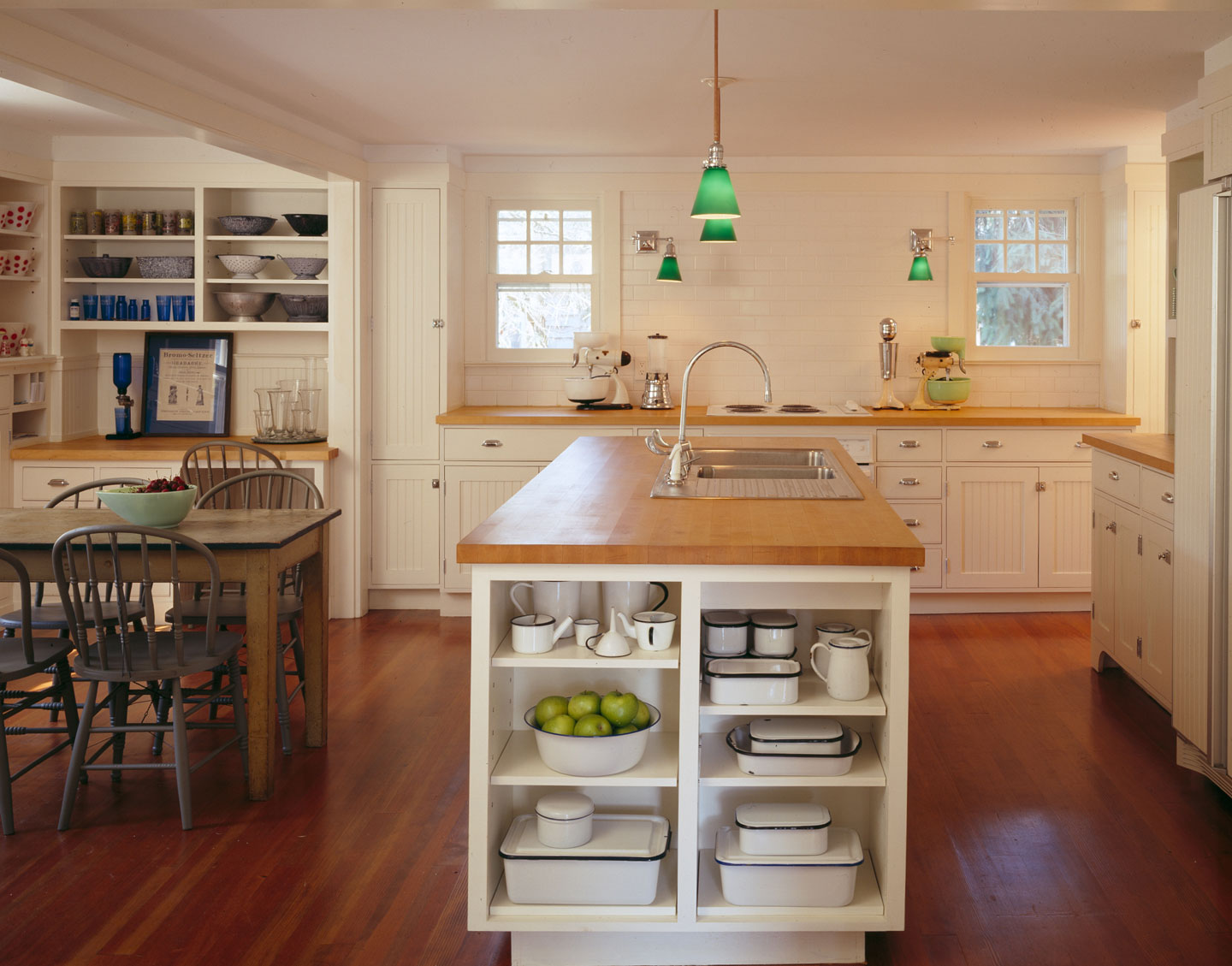 A House Renovation in Connecticut © Catherine Tighe